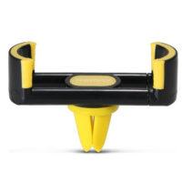 Автодержатель Remax RM-C17 Black/Yellow