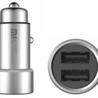 Xiaomi Roidmi Car Charger Silver (GDS4042CN)