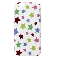 Чехол TPU IMD iPhone 66S со звездами