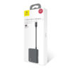 АЗУ REMAX Flinc Series CarCharger RC-C207 2USB/2.4A White