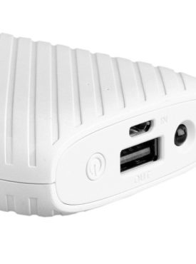 АЗУ REMAX Rocket Car Charger CC217 2USB/2,4A White