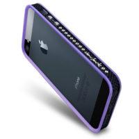 Бампер NavJack Trim series Deluxe bumper для iPhone SE и iPhone 5/5S