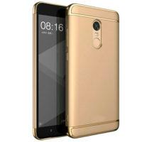 Чехлы Xiaomi Note series