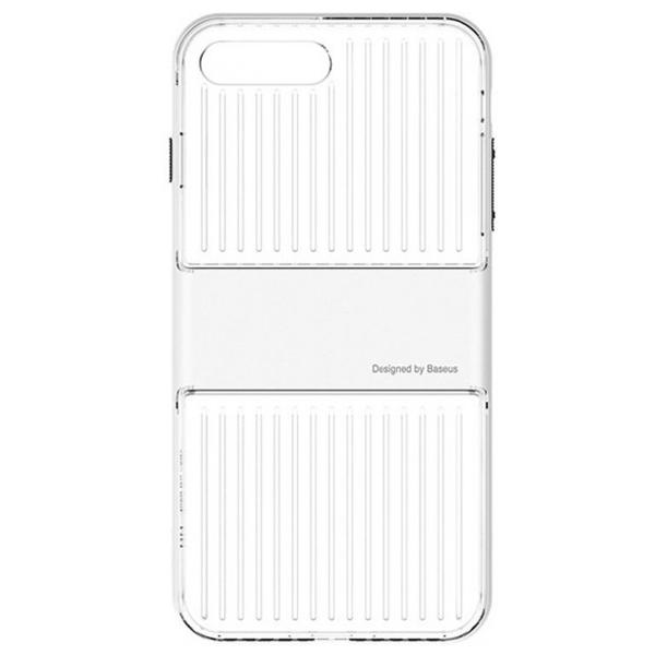 Чехол Baseus Travel Case iPhone 7 Clear White