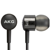НАУШНИКИ AKG K375 White for Apple