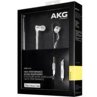 НАУШНИКИ AKG K375 White for Apple