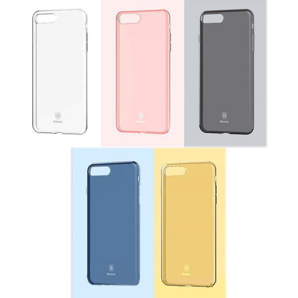 Чехол Baseus Simple iPhone 7/8