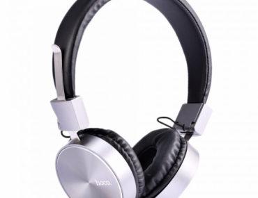 Наушники BASEUS PREMIUM Lark Series Earphones Silver