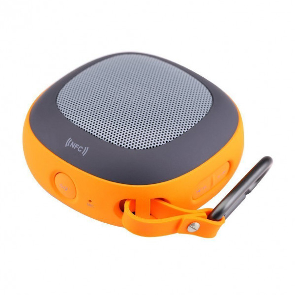 Bluetooth Speaker Nillkin Stone Orange