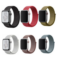 Nylon Sport Loop for Apple Watch 38mm