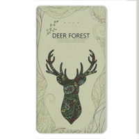 Power Bank JOYROOM PT-D01 10000 mAh Deer Forest