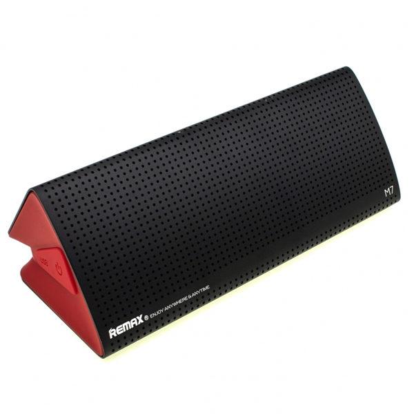 Bluetooth Speaker Remax (OR) RB-M7 Black