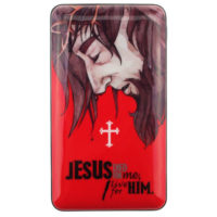 Recci Power Bank RF-12000 Faith Power IQ 1A/2.1A Li-Pol 12000 mAh Jesus