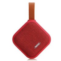 Bluetooth Speaker Remax (OR) RB-M15 Red