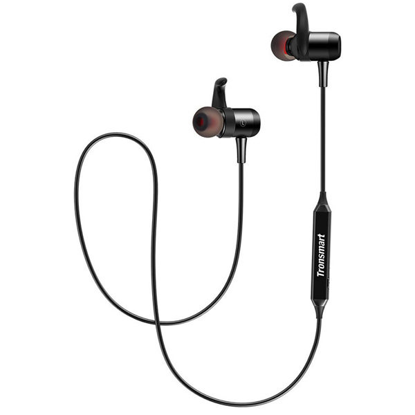 Наушники Tronsmart Encore S1 Bluetooth Black