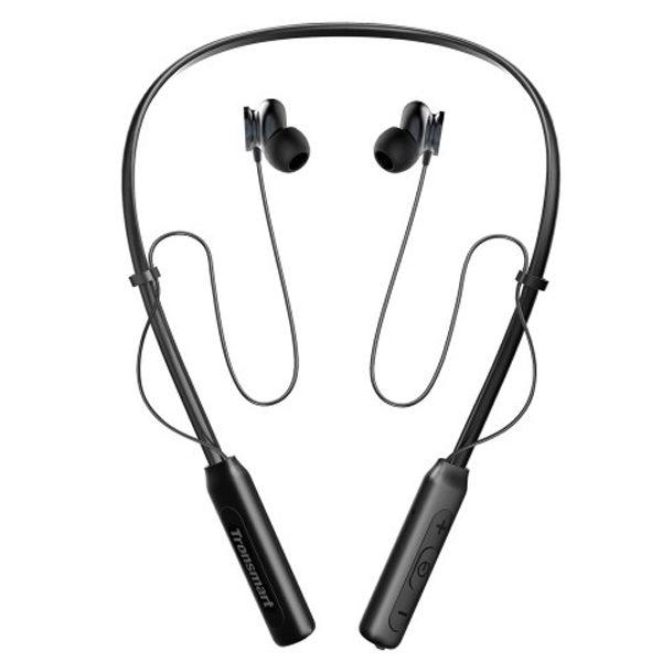 Наушники Tronsmart Encore S2 Bluetooth Black