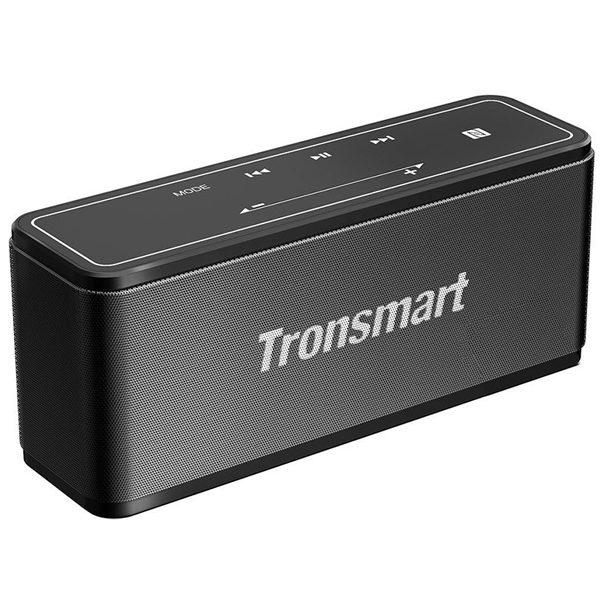 Портативная Акустика Tronsmart Element Mega Bluetooth Speaker Black