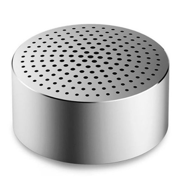 Xiaomi Bluetooth Speaker Portable Silver (XMYX02YM)