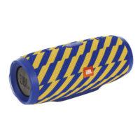 Акустическая Система JBL FLIP ||| (Zap) сине-желтый узор