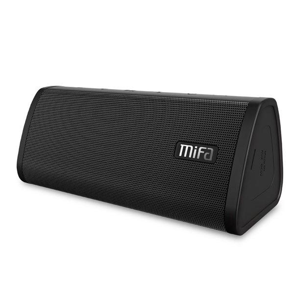 Портативная Акустика Mifa A10 Outdoor Bluetooth Speaker Black