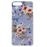 Чехол Magic Flower Blue iPhone 7 Plus/8 Plus