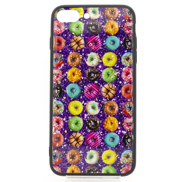 Чехол TPU Confetti Fashion Case My Style iPhone 7 Plus/8 Plus