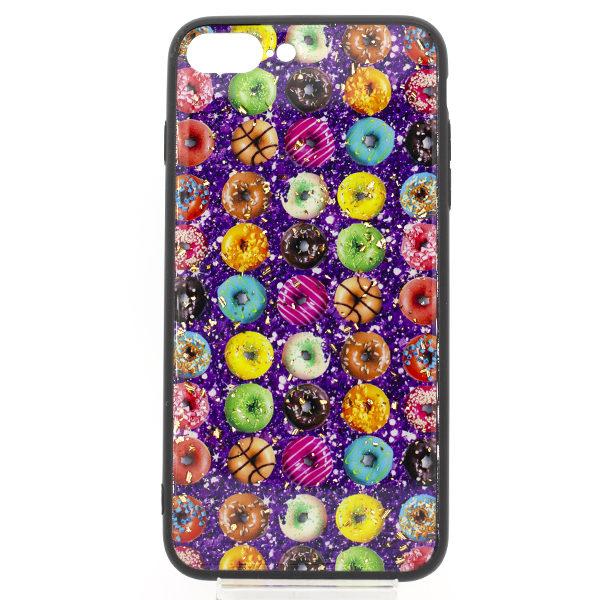 Чехол TPU Confetti Fashion Case My Style iPhone 7 Plus/8 Plus
