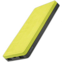 Power Bank Remax Miles series Wireless 10 000 mAh RPP-103 (Беспроводной) Lime