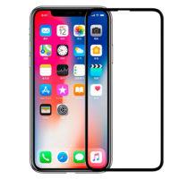 Защитные стекла iPhone X/Xs