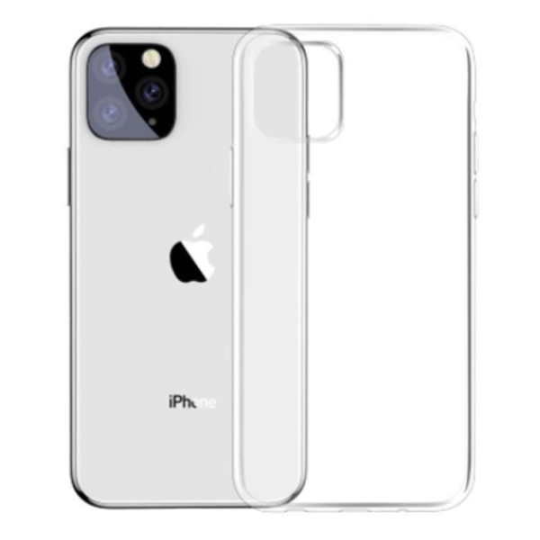 Модель: iPhone 11 Pro Тип материала: TPU Производитель устройства: Apple Бренд: PRC Форм-фактор: Накладка Тип товара: Чехол