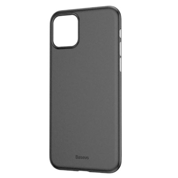 Чехол Baseus TPU Wing Case iPhone 11 Pro Max