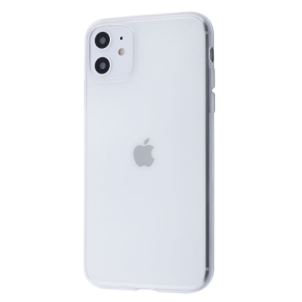Чехол Baseus Simple TPU iPhone 11