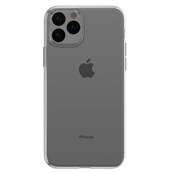 Чехол Devia Naked Case TPU iPhone 11