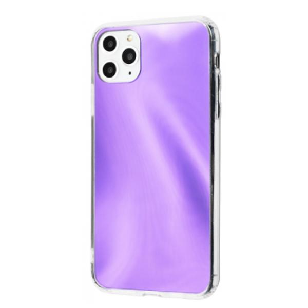 Чехол Gradient Mirror Case PC+TPU iPhone 11