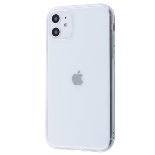 Чехол Molan Cano Glossy Jelly Case iPhone 11