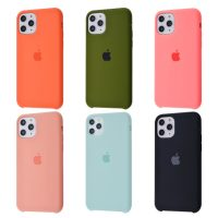Чехол Silicone Case High Copy iPhone 11 Pro
