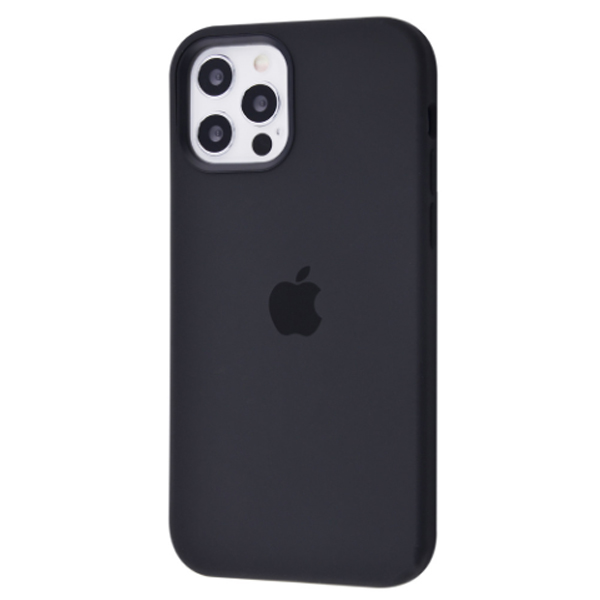 Чехол Silicone Case with MagSafe iPhone 12 12 Pro