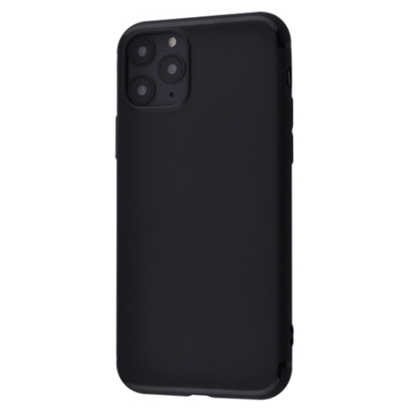 "Силикон 0.5 mm Black Matt iPhone 11 Pro (5.8"")"
