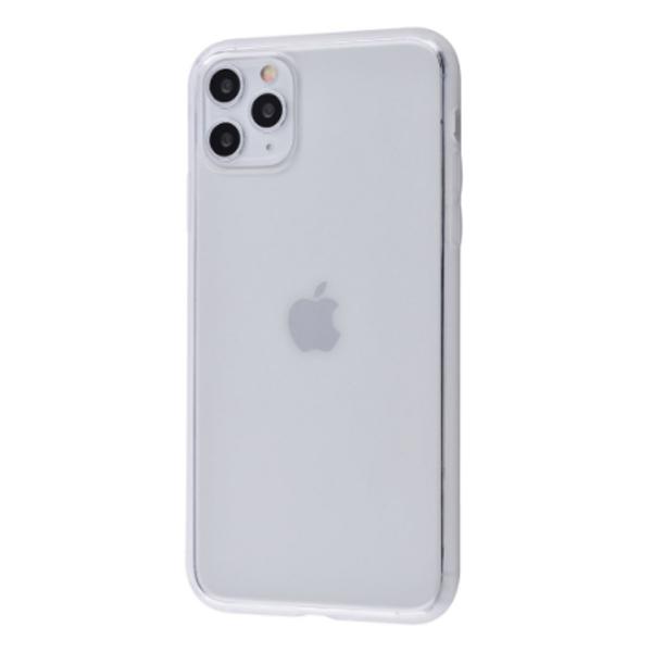 Чехол Simple Silicone iPhone 11