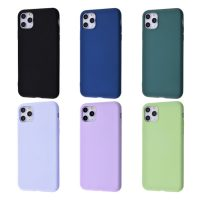 Чехол WAVE Colorful Case (TPU) iPhone 12 mini