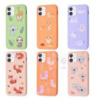 Чехол WAVE Fancy Case (TPU) iPhone 12 mini