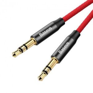 Baseus AUX Audio Cable Yiven M30 (3,5mm) 1m